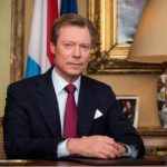 Grand Duke will attend the New Year's Concert in Luxembourg Philharmonic Orchestra