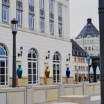 RETIREMENT AND PENSIONS IN LUXEMBOURG