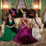 State visit of Belgian Royal Couple to Luxembourg