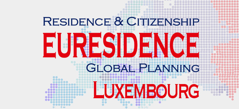 Residence Permit in Luxembourg